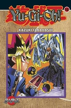 Yu-Gi-Oh! 12 : det svåra valet