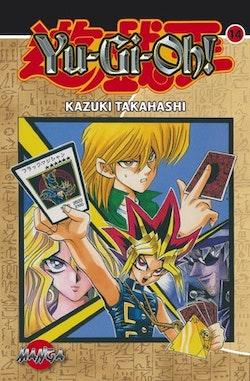 Yu-Gi-Oh! 14 : Hämnd ljuva hämnd