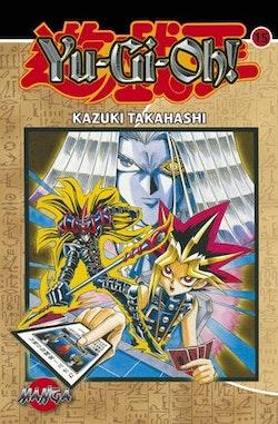 Yu-Gi-Oh! 15 : Hjärta mot hjärta