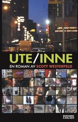 Ute/Inne : en roman