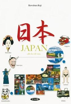 Japan : allt du vill veta