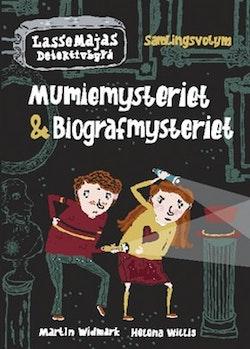 Mumiemysteriet & Biografmysteriet