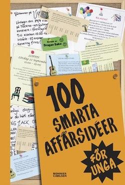 100 smarta affärsidéer för unga