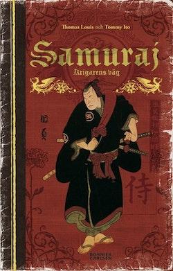 Samuraj : krigarens väg