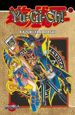 Yu-Gi-Oh! 19 : Magiker mot magiker