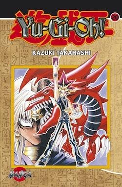 Yu-Gi-Oh! 20 : Slifer the Sky Dragon