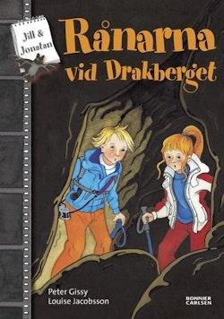 Rånarna vid Drakberget