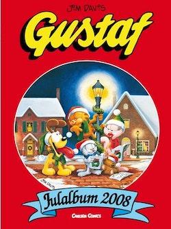 Gustaf Julalbum. 2008