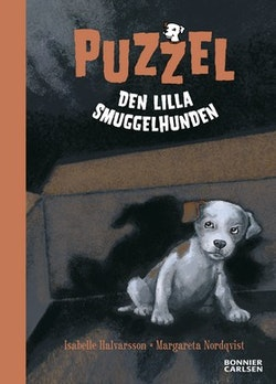 Puzzel : den lilla smuggelhunden
