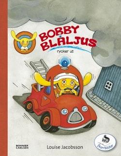 Bobby Blåljus rycker ut