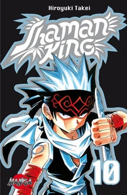 Shaman King 10