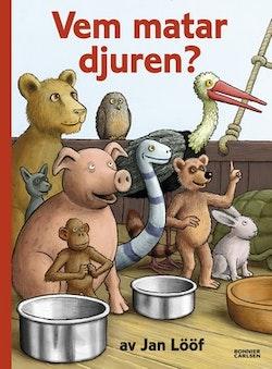 Vem matar djuren?