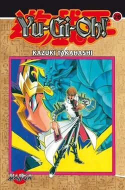 Yu-Gi-Oh! 26