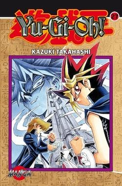 Yu-Gi-Oh! 27