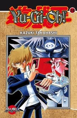 Yu-Gi-Oh! 28