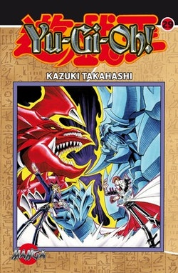 Yu-Gi-Oh! 29