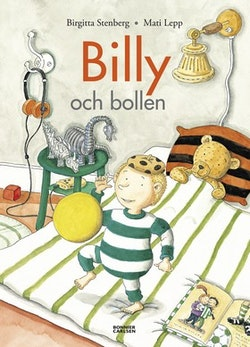 Billy och bollen