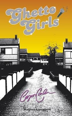 Ghetto Girls (omslag av Agnes)