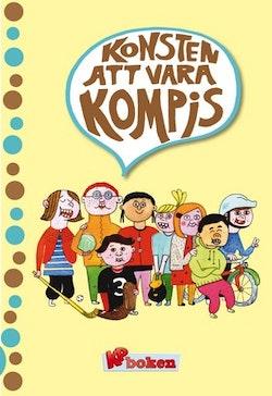KP-boken : konsten att vara kompis