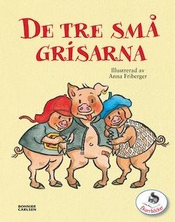 De tre små grisarna