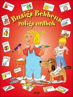 Busiga Bebbens roliga ordbok