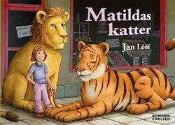 Matildas katter (miniformat)