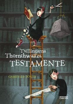 Tvillingarna Thornthwaites testamente