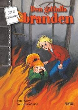 Den gåtfulla branden