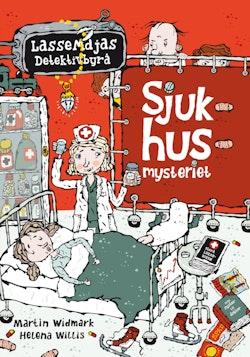 Sjukhusmysteriet