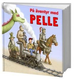 På äventyr med Pelle