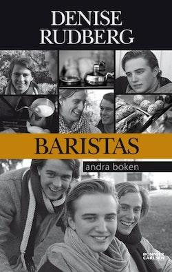 Baristas : andra boken