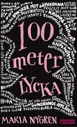 100 meter lycka