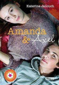 Amanda och Axel