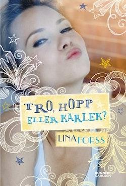 Tro, hopp eller kärlek?