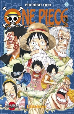One Piece 60