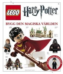 LEGO Harry Potter: Bygg den magiska världen!