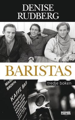 Baristas : tredje boken