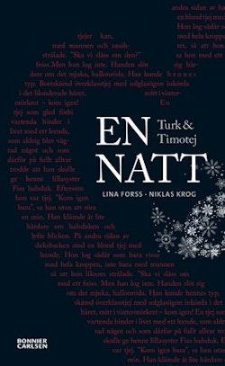 Turk och Timotej - En natt