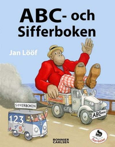 ABC- och SIFFERboken