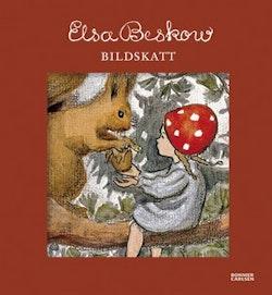Elsa Beskow : bildskatt