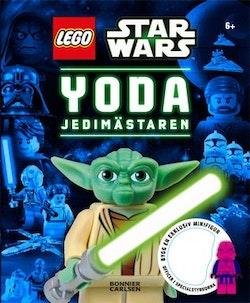 LEGO Star Wars : Yoda - Jedimästaren