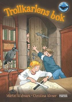 Trollkarlens bok