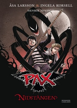 Pax. Nidstången