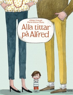 Alla tittar på Alfred