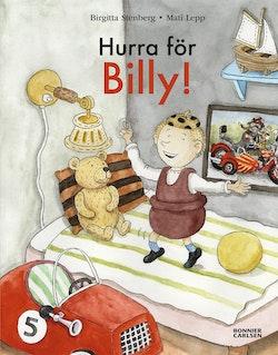 Hurra för Billy!