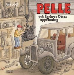 Pelle och farbror Ottos uppfinning