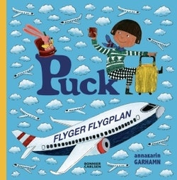 Puck flyger flygplan
