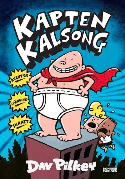Kapten Kalsong