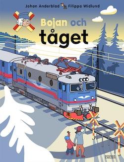 Bojan och tåget