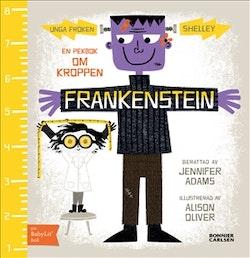 BabyLit. Frankenstein